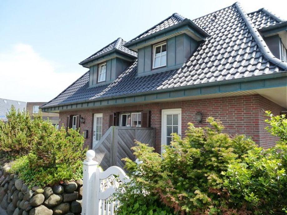 Ferienwohnung Landhaus Gaadt App.3