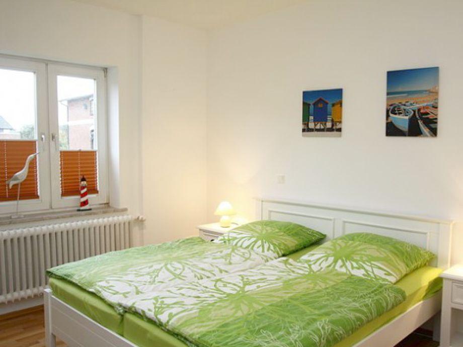 Ferienwohnung 1 in Schulzes Hues (EG), Sylt - Firma Immobilien und ...