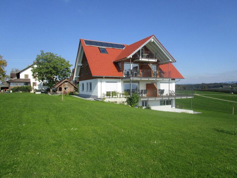 Ferienwohnung Ferienhof Lang