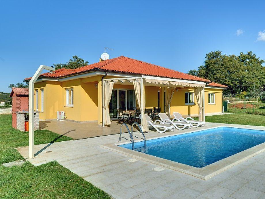 Die Villa 986