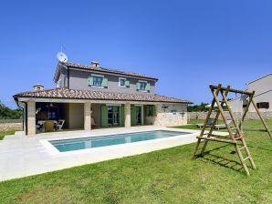 Villa 435