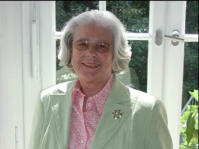 Ihr Gastgeber Marie-Luise Becker