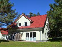 Ferienhaus 5 in der Waldsiedlung