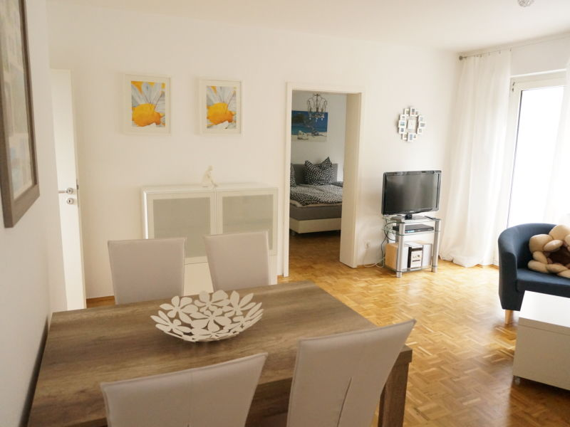 Holiday apartment Ferienwohnung Harsche