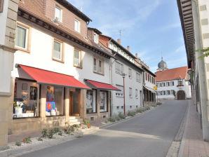 Ferienwohnung Wachenheim
