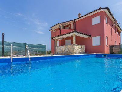 Villa 608