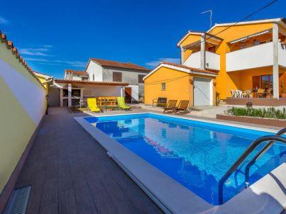 Villa 618