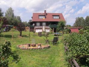 """Ferienhaus """"Sommerhaus Hubertus"""""""