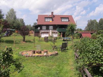 """Sommerhaus Hubertus"""