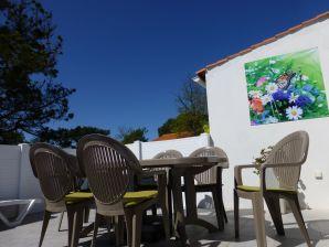 Ferienhaus Raynaud Les Dunes