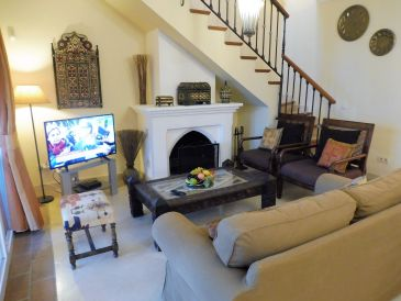Holiday apartment Beachapartment La Perla de Marakech 3