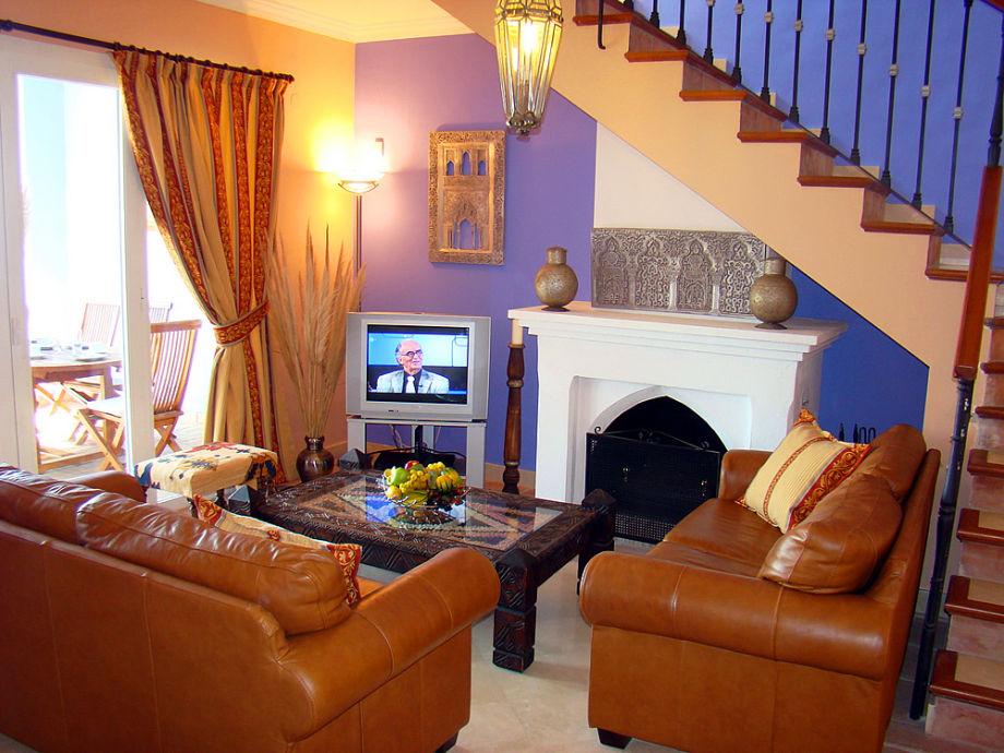 ferienwohnung strandwohnung la perla de marakech 3 estepona andalusien costa del sol herr. Black Bedroom Furniture Sets. Home Design Ideas