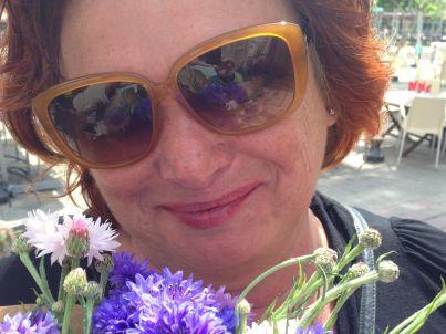 Ihr Gastgeber Christine Marzi
