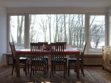 Ferienhaus Netstenhorn