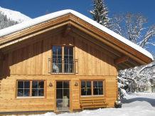 Chalet Ferienhütte Lechtal Chalet