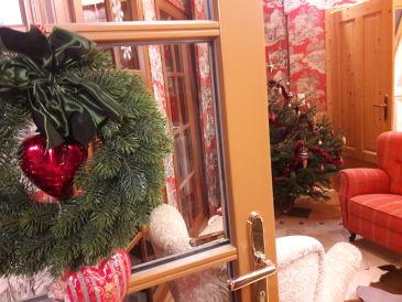 Holiday apartment Sweethome a la Joglland