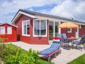 Ferienhaus Strandnixe - Klapötke
