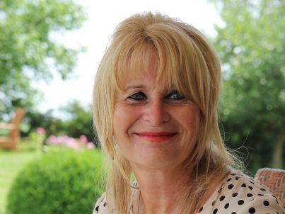 Ihr Gastgeber Christa Emilia Castelli
