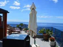 Apartment Penthaus Oceano Vista Azul