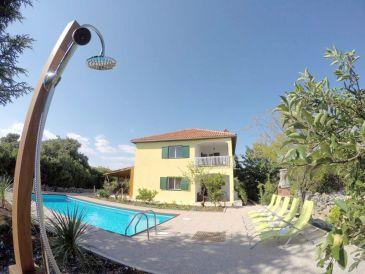 Ferienhaus Villa Sonia