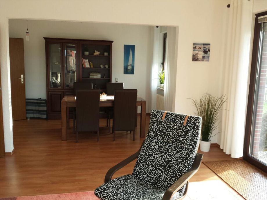 ferienwohnung wedel wangerland familie andreas und. Black Bedroom Furniture Sets. Home Design Ideas