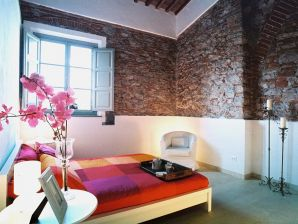 Holiday apartment in der Villa Elisa