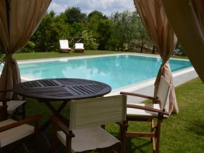 Holiday house La Fontana in Lucca