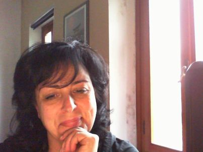 Ihr Gastgeber Martina Hildebrandt