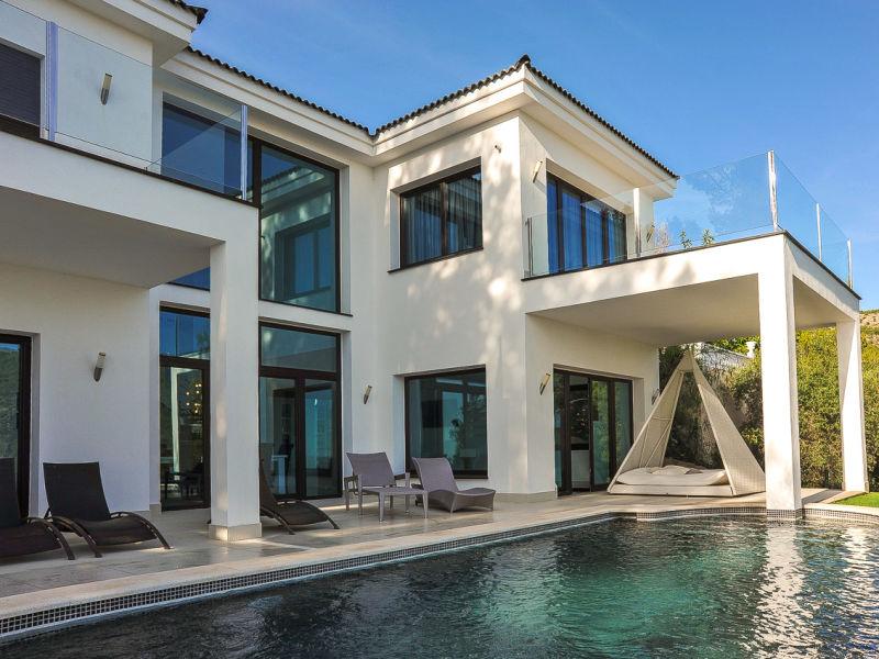 Exclusive Villa in Costa d'en Blanes ID 2625