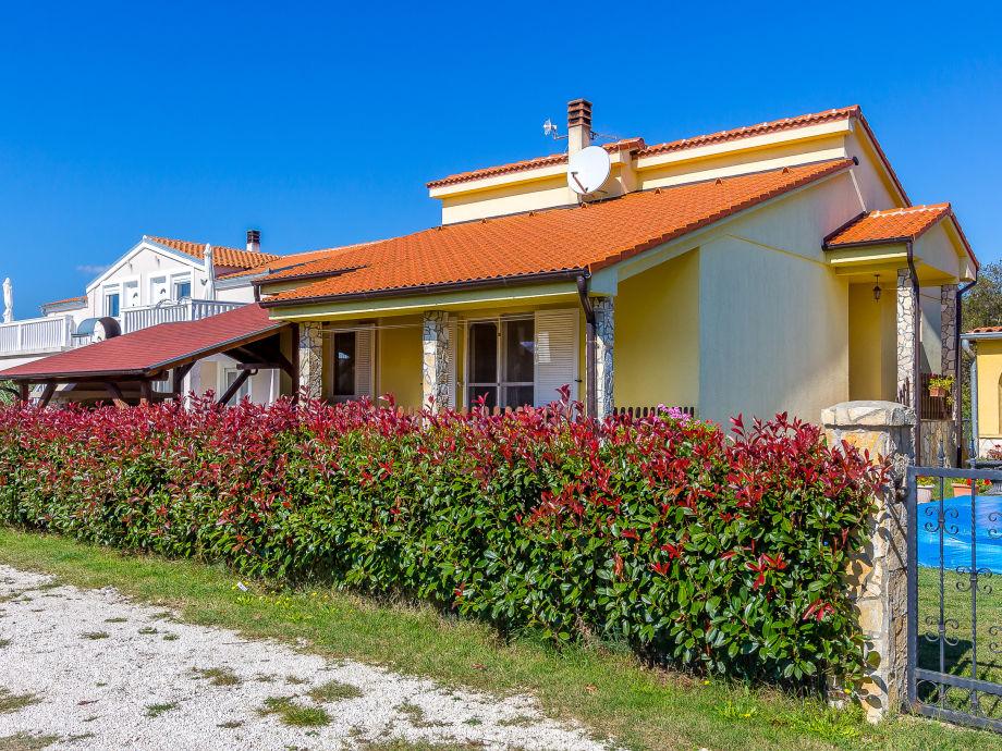 Das Ferienhaus 841