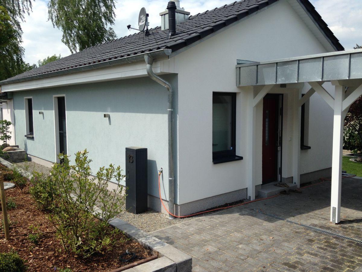 Schwedenhaus bungalow  Schwedenhaus Bungalow, Fleesensee, Untergöhren - Firma Reisebüro ...