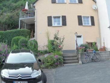 Ferienhaus Haus Sonnschein