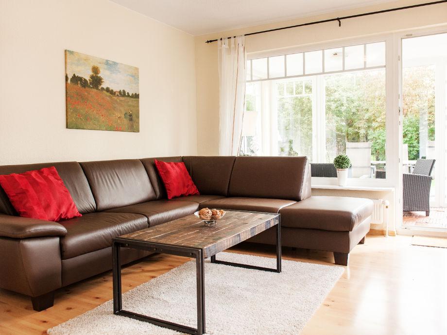 ferienwohnung haus hinnerk 1 schleswig holstein b sum. Black Bedroom Furniture Sets. Home Design Ideas