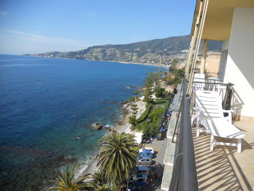 Holiday apartment Ospedaletti