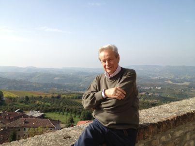Ihr Gastgeber Giuseppe Pirrone