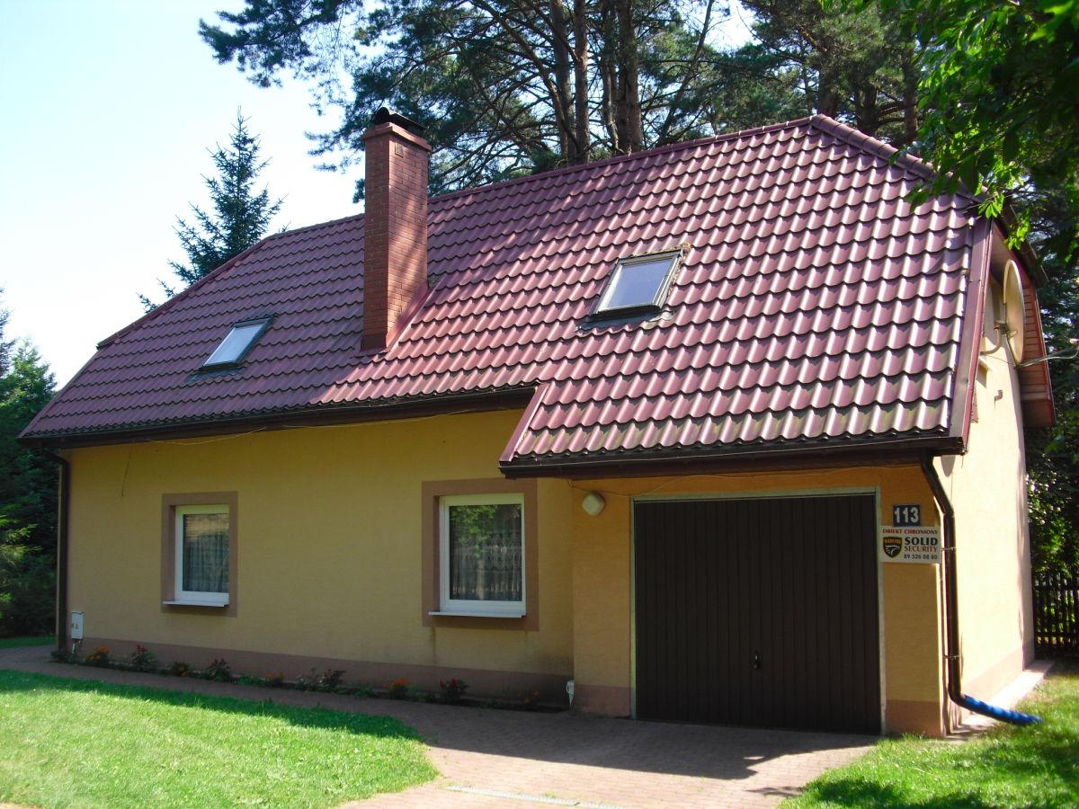 Ferienhaus am see polen masuren frau ewa zurbr ggen for Ferienhaus am see