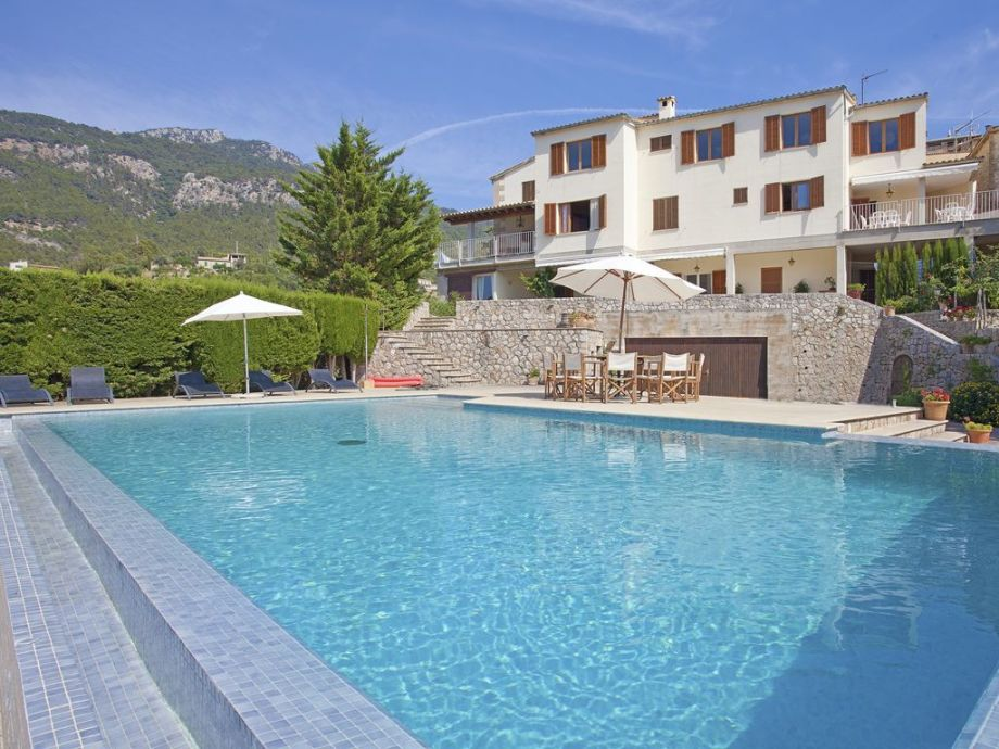 Herrliche Event-Villa auf Mallorca