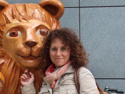 Ihr Gastgeber Alexandra Nagel