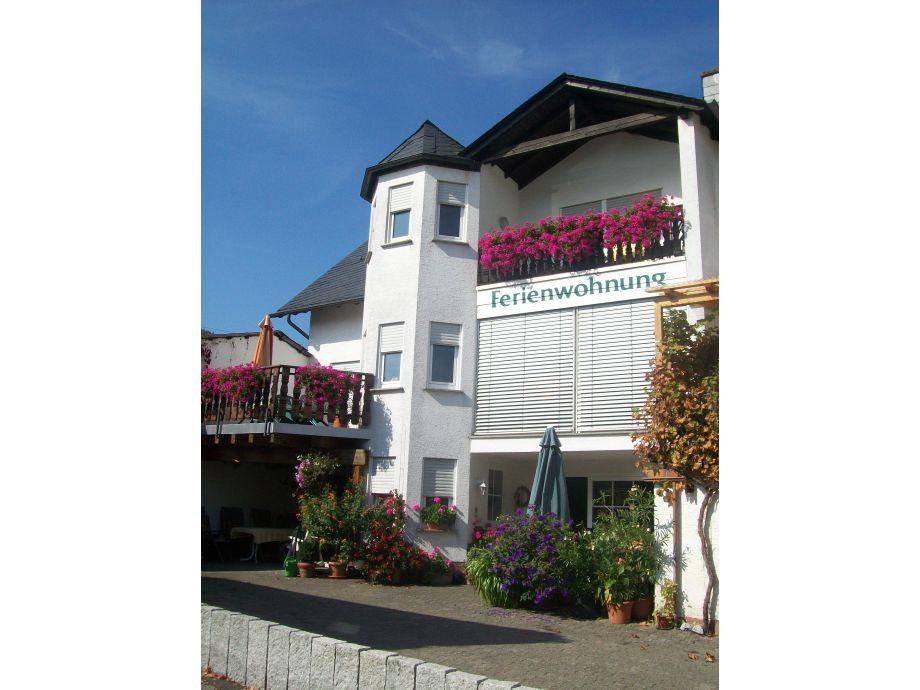 Ferienweingut Willer-Junk