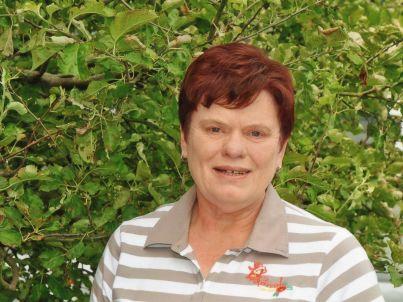 Ihr Gastgeber Maria Hammes