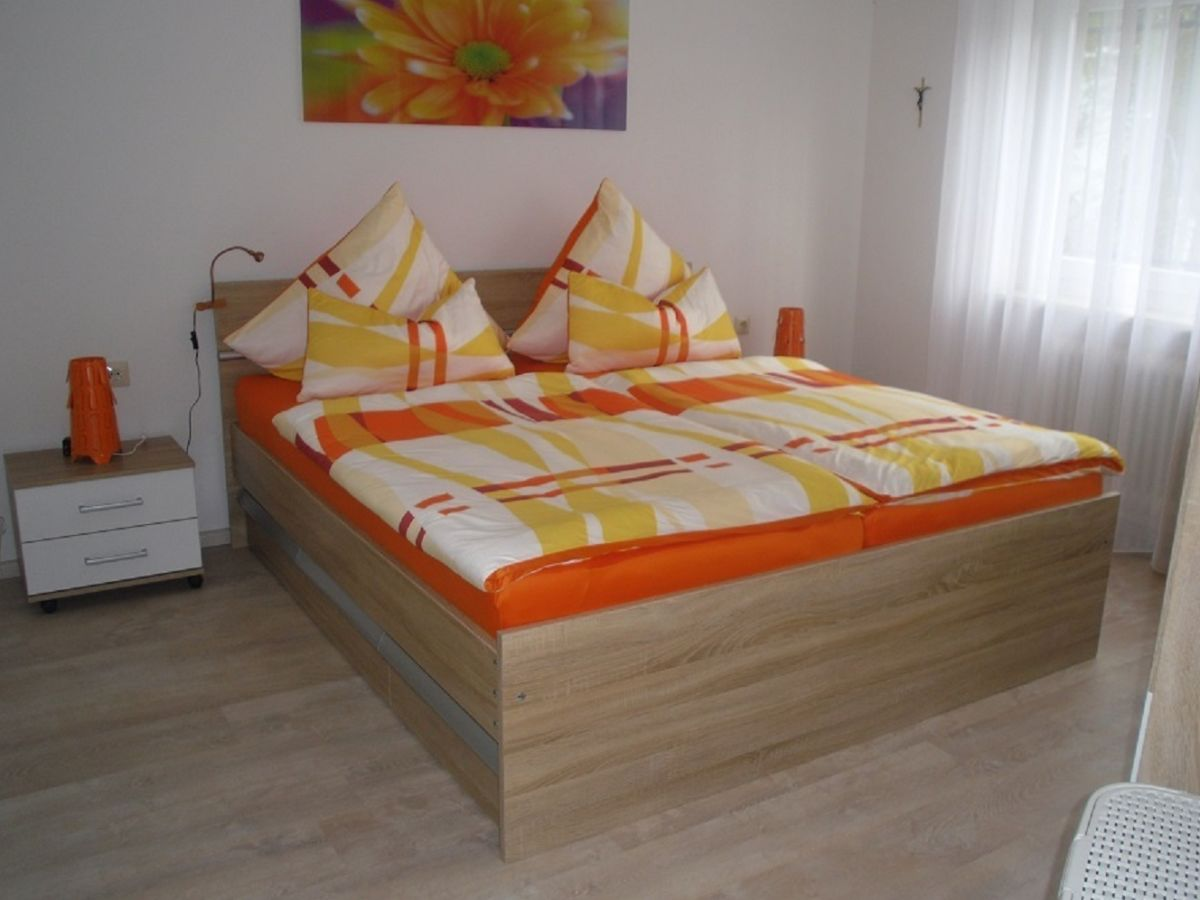 ferienwohnung im foersterhaus karin schliengen frau karin barth. Black Bedroom Furniture Sets. Home Design Ideas