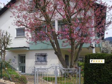 Ferienwohnung im Foersterhaus-Karin