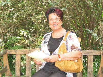 Ihr Gastgeber Karin Barth