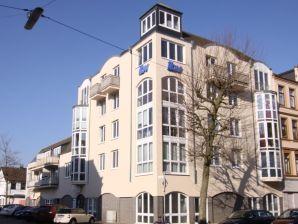 Ferienwohnung Rheinstraße App. Lefke