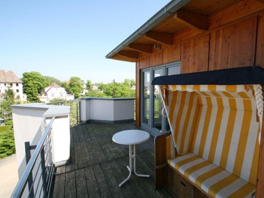 ferienwohnung villa am meer penthouse ostsee firma hanse ferienwohnungen gmbh firma. Black Bedroom Furniture Sets. Home Design Ideas