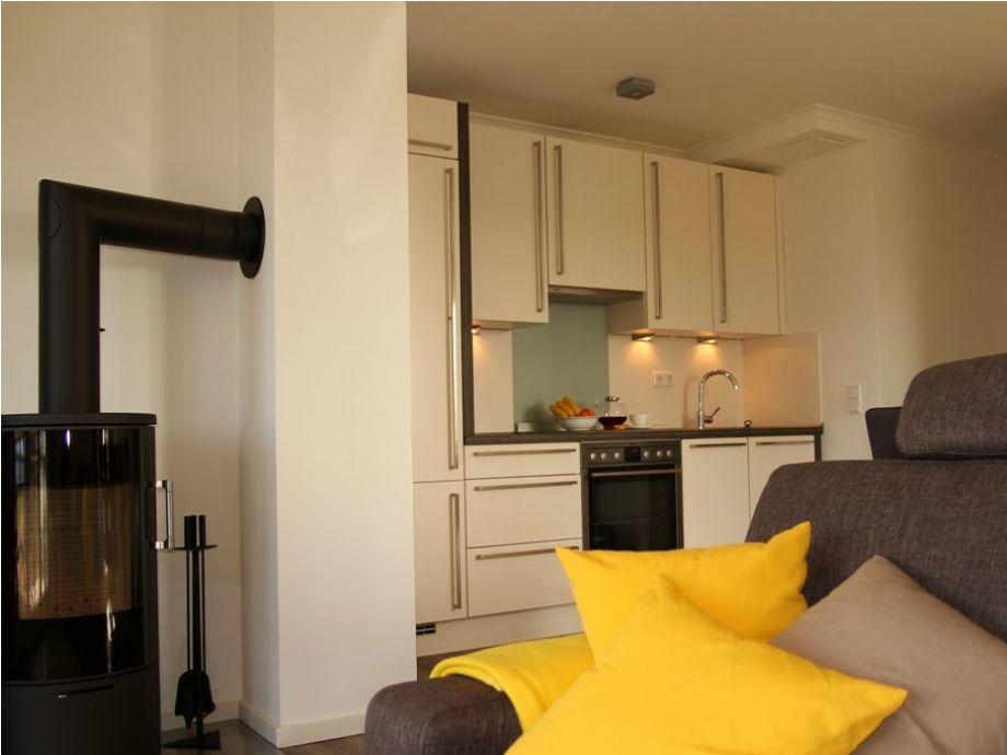 ferienwohnung villa strandvogt app abendsonne ostsee. Black Bedroom Furniture Sets. Home Design Ideas