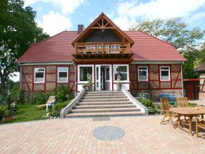 Ferienwohnung N1 auf dem Gustavshof