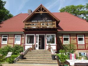 Ferienwohnung N2 auf dem Gustavshof
