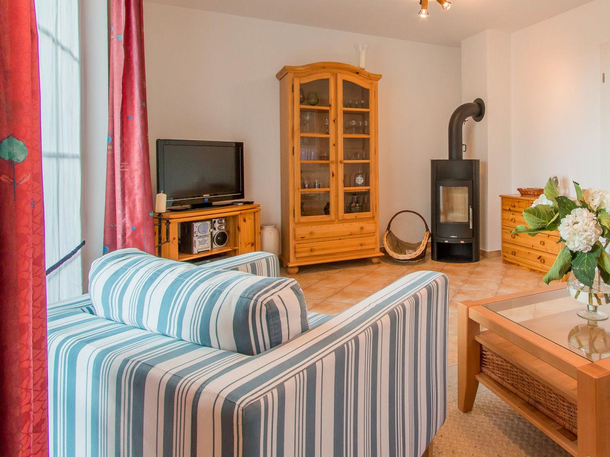ferienhaus an der boddenweide fischland dar zingst born firma meerfischland gmbh. Black Bedroom Furniture Sets. Home Design Ideas