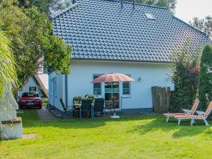 Ferienhaus An der Boddenweide
